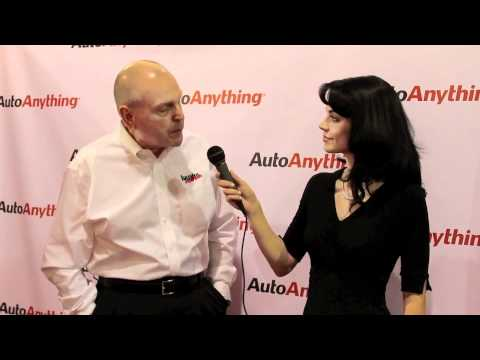 Gale Banks Interview with AutoAnything - 2011 SEMA Show - Banks Power