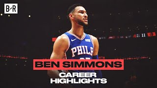 Ben Simmons Is Changing The Point Guard Position | Career Highlights