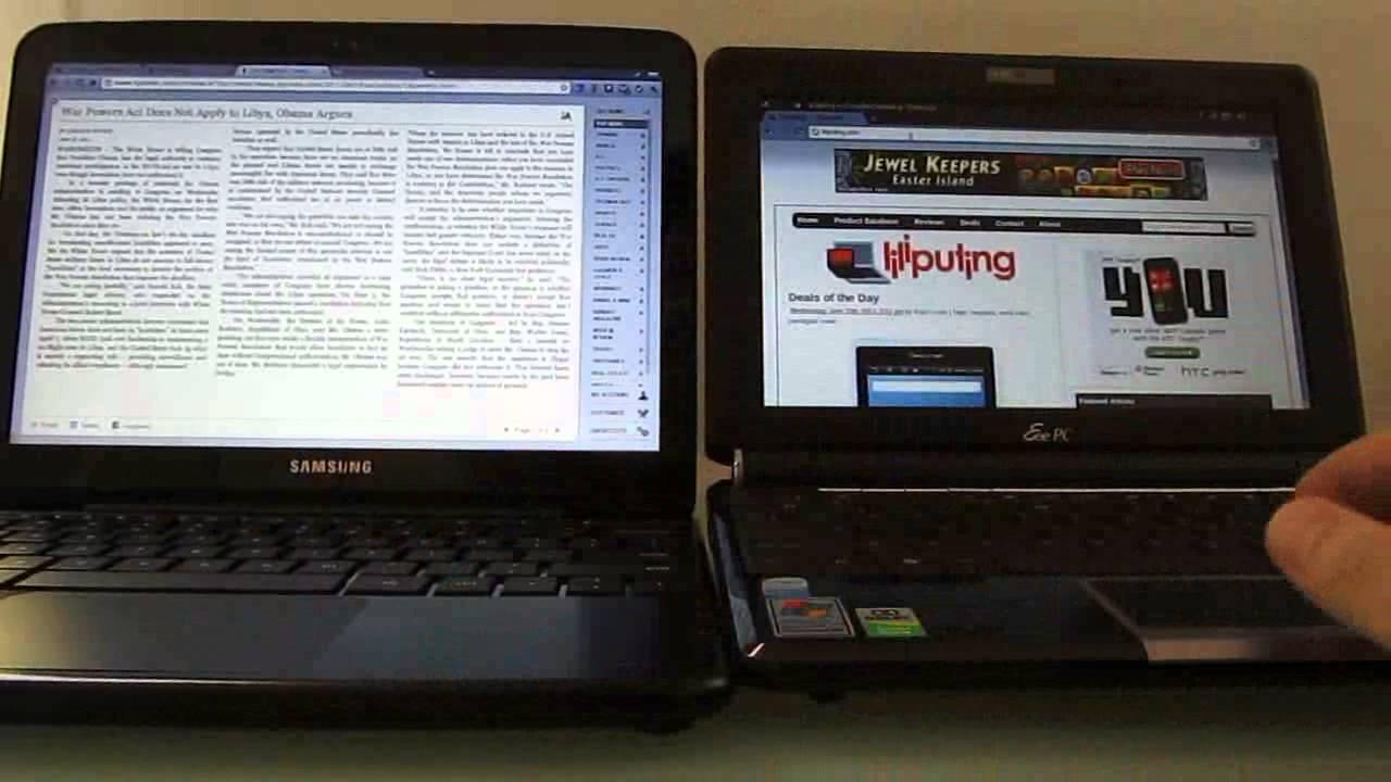 What Is A Chromebook? [MakeUseOf Explains]