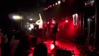 THE SATURDAYS / Dream during REM 2015/08/03 @Sound Lab mole