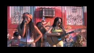 Cuban Music: Chan Chan (remix) - Morena Son (Santiago de Cuba)