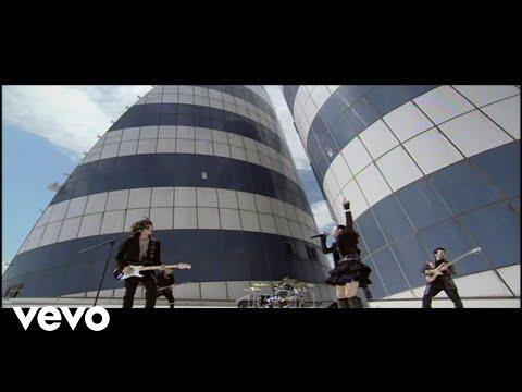 DREAMS COME TRUE feat. FUZZY CONTROL - 「その先へ」