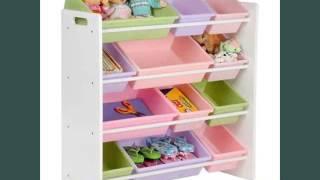 Storage Boxes & Drawers | Plastic Storage Drawers For Kids