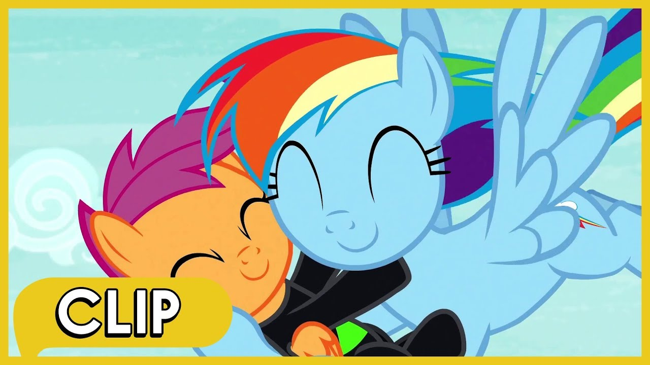 Rainbow Saves Scootaloo From Her Dangerous Big Stunt Mlp Friendship Is Magic Season 8 Youtube Let's find out in the washouts! rainbow saves scootaloo from her dangerous big stunt mlp friendship is magic season 8