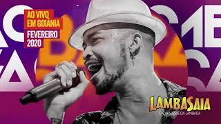 Lambasaia (CD Completo) Carnaval 2020