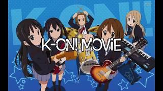 K-ON! Movie | Gohan Wa Okazu - Rice As A Side Dish [Ho-kago Tea Time] Lyrics