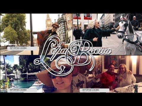Lepa Brena - Press Pretres Specijal - Promo