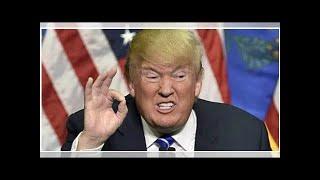 Trump se už sešel s většinou vůdců zemí EU a NATO, Zeman zůstává mimo