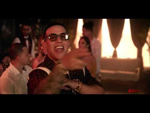 Pitbull Ft Daddy Yankee & Natti Natasha Dj Niuss Extended – No Lo Trates