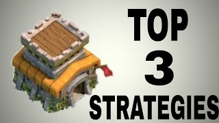 BEST TH8 WAR ATTACK STRATEGIES OF 2018 | CAPTAIN PRACHIR