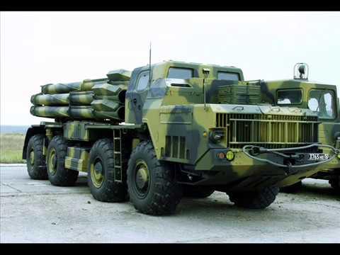 США испугались 'сумасшедших' российских ракет