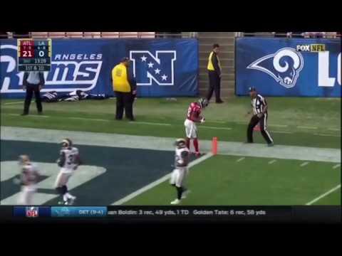 NFL Highlights (week 14)