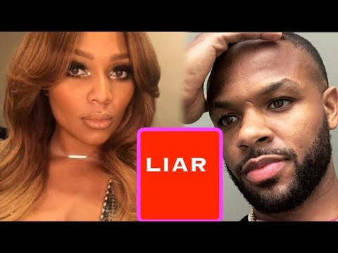 TEAIRRA MARI EX BOYFRIEND SHOWS PROOF SHE IS A LIAR AND MAKING THIS ALL UP FOR A HIP HOP STORYLINE