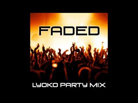 Soul Decision - Faded (Lyoko Party Mix)