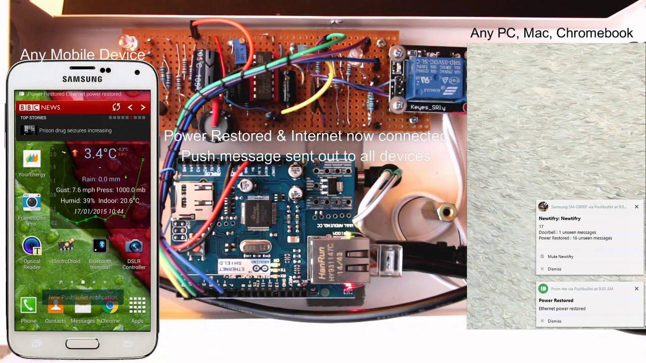 Download Image Burglar Alarm Circuit Diagram Simple Pc Android