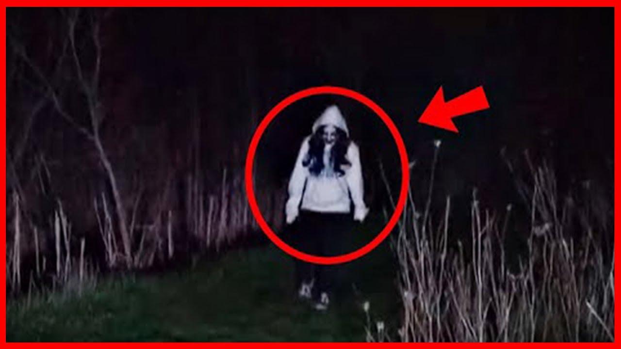 10 Videos de Terror que te Dejaran Sorprendido y Aterrado