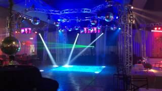 15 anos, Isabela Avila.  Equipamentos DJ Fred (Araxá/MG) som, iluminação, e estrutura :)