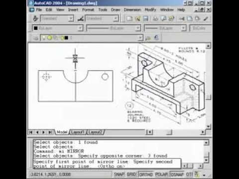 Autocad tutorial for beginners | lesson 2 youtube.