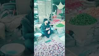 funny song hawker on tik tok