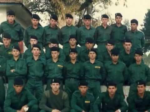 5° Esquadrão de Cavalaria Mecanizada 1989 2° Pelotão