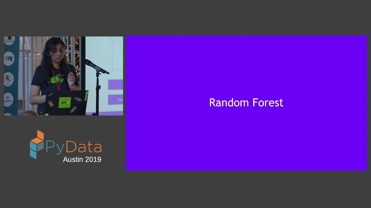Image from Saloni Jain: Speeding up Machine Learning tasks using GPUs in Python | PyData Austin 2019
