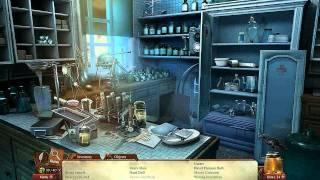 Midnight Mysteries: Haunted Houdini - Part 6 Walkthrough