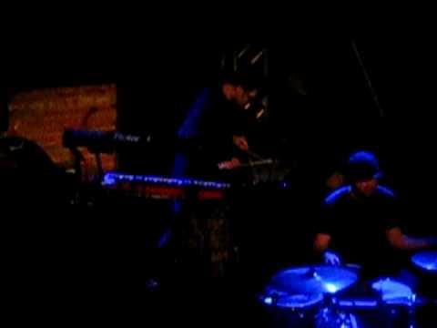 RJD2 Get It Live @ Music Hall of Williamsburg Brooklyn NY 3.6.10
