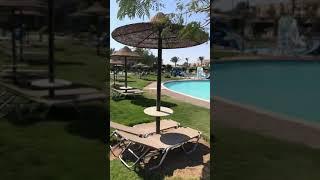 Отели Хургады Джаз Аквамарин Отдых в Египте 2021