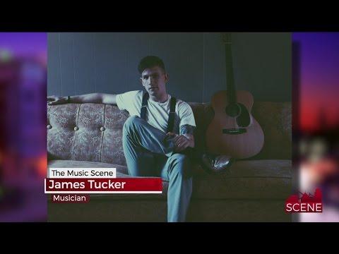 Meet Musician James Tucker