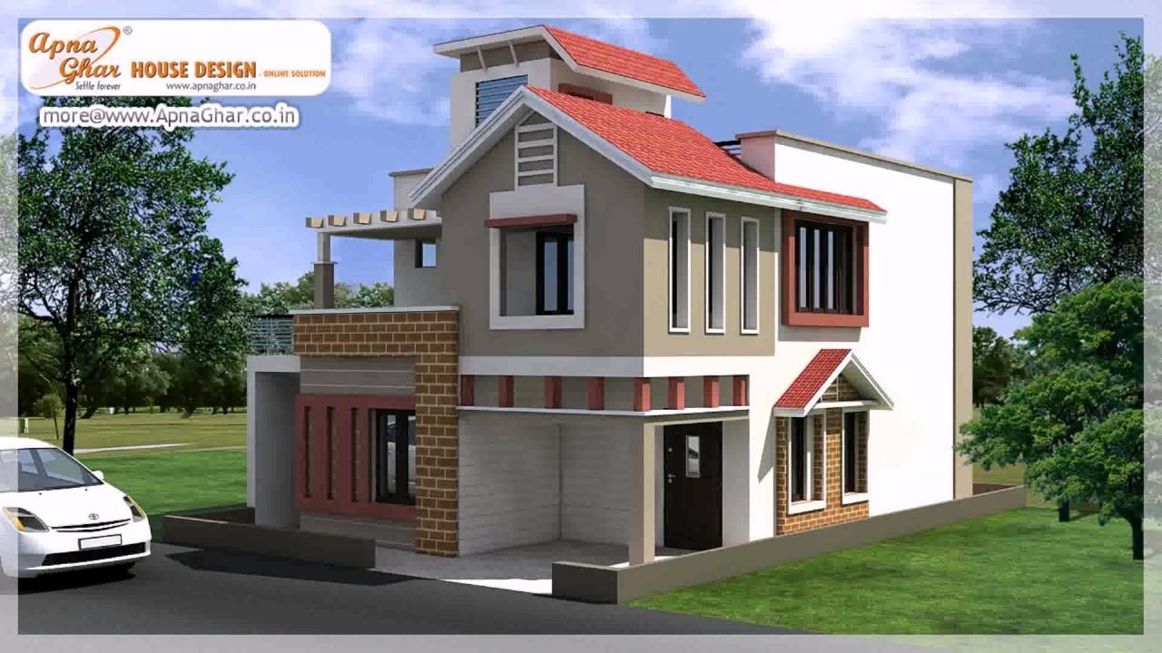 Ground Plus One House Design In Ethiopia YouTube