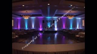 Decor Lighting by Stax O Wax DJ Productions