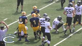 Cityballers 2015 game of the week - dearborn fordson vs edsel ford