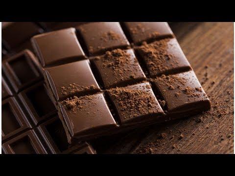 Study reveals dark chocolate can help improve vision