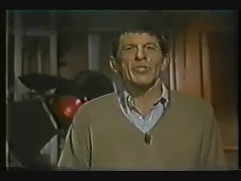 Stand By... Lights! Camera! Action! TV  Ad 1983 windowboxed