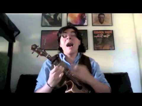 Live And Die By The Avett Brothers Ukulele Cover Youtube