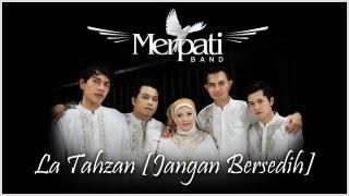 Merpati La Tahzan
