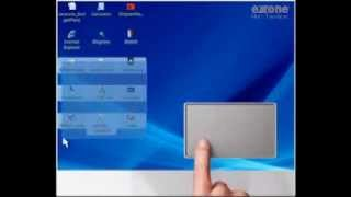 Multi-Touchpad - exone