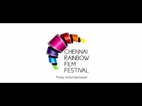 3rd Chennai Rainbow Film Festival - Official Trailer