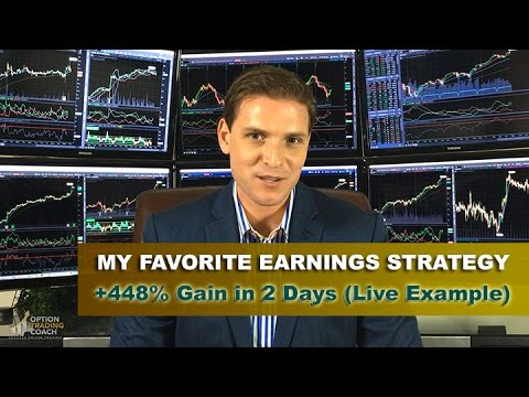 See How I Turned $508 into $2800 in 2 Days Trading Options