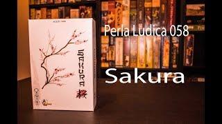 Perla Ludica 058 - Sakura