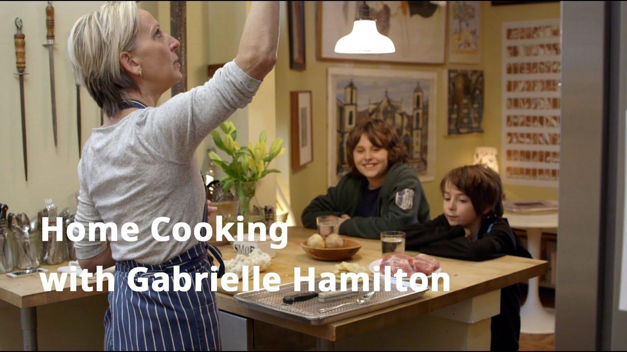 Thumbnail for Wordfest 2017: Gabrielle Hamilton