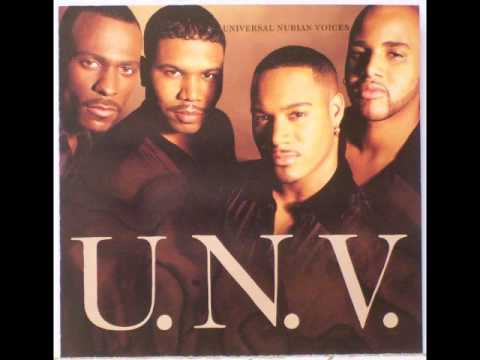 U.N.V. - So Into You (Remix)