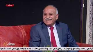 حنون : اني ثعلب الكرة العراقية مو فلاح حسن ومستعد اراوغ فريق كامل من النص لحد الهدف