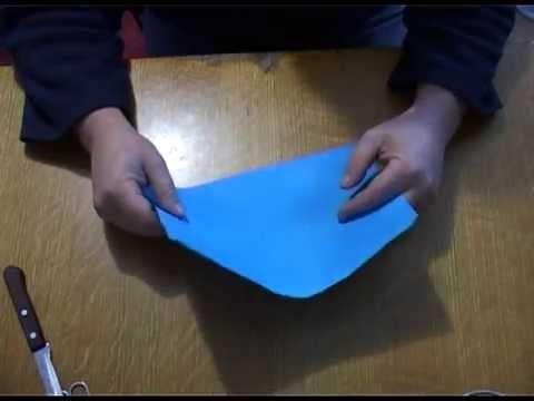 Модульное оригами.   Подставка под телефон  (3D origami)