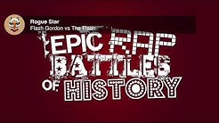 Epic Rap Battles of History Live Stream #2