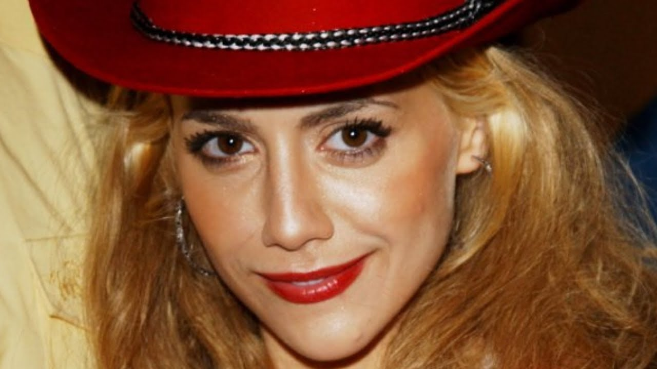 Remembering Brittany Murphy's Life and Career in Pictures 10 ...