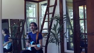 "Geographer - ""Verona (Stripped)"" Live"