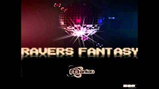 Manian - Ravers Fantasy (Cat Skillz Remix)