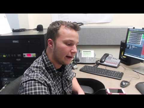 Harper Radio Training Video (2017)