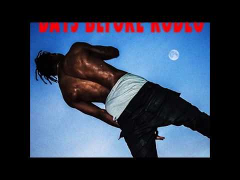 Travis Scott Don't Play ft Big Sean
